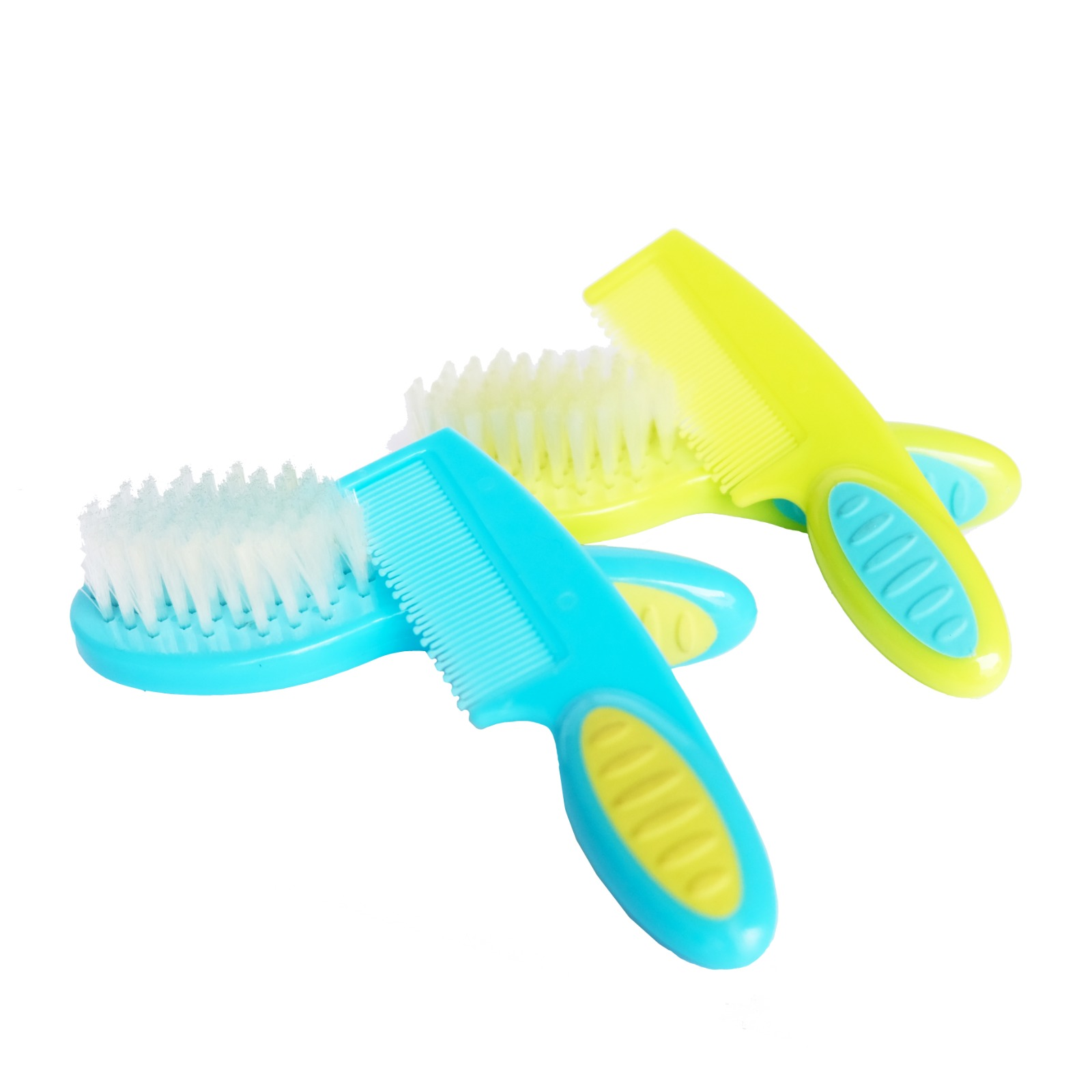 Hair Brush & Comb
